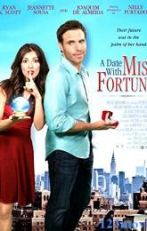 A Date with Miss Fortune poster