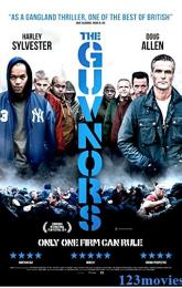 The Guvnors poster